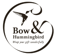 Bow and Hummingbird